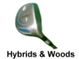 Used PING Fairway Woods and Hybrids for Sale