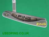 Second Hand Ping Jas Putters for Sale