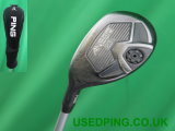 Used PING Anser hybrids for sale