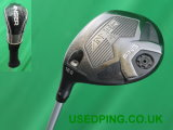 Anser Fairway Woods