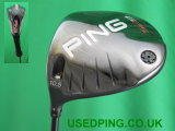 Used PING G25 and I25 Drivers for sale
