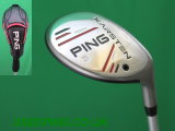 PING Karsten 2014 Hybrids for sale
