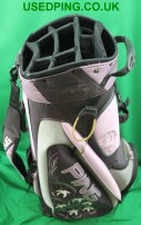 Second Hand PING Golf, Cart, Tour and Stand Bags for Sale