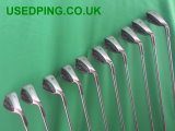 Second Hand PING G25 and I25 Iron Sets for Sale