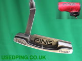Second Hand Ping Redwood Putters for Sale - CRAZ-E, Anser, Pal, Mini
