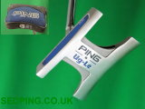 Second Hand Ping G5i Putters for Sale - CRAZ-E, Anser, Pal, Mini