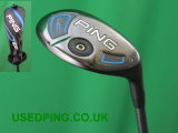 PING G Hybrids & G Crossovers for sale