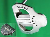 Second Hand Ping Karsten Putters for Sale - CRAZ-E, Anser, Pal, Mini
