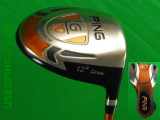 Second Hand PING G10 and G10 Draw Drivers for Sale