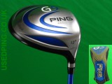 Second Hand PING G5 and G5 Offset Drivers for Sale