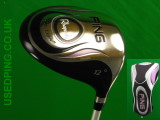 Second Hand PING G5L and Rhapsody Womens Drivers for Sale