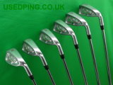 Second Hand PING Anser Forged Iron sets