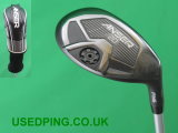 Second Hand PING Anser Hybrids for Sale