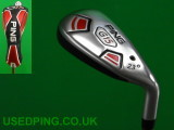 Second Hand PING G15, K15 and I15 Hybrids for Sale