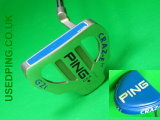 Second Hand PING G2 and G2i Putters for Sale, CRAZ-E, Anser, Pal