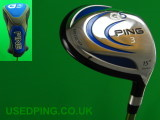 Second Hand PING G5 Fairway Woods for Sale - G5, 3-wood, 5-wood