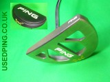 Second Hand PING Udrainium Putters for Sale - Doc